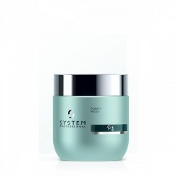 System Professional Derma Purify Mask 200ml (P3)