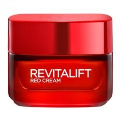 L'Oréal Paris Revitalift Red Cream 50ml