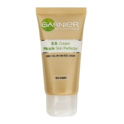 Garnier Skin Active BB Cream Original Miracle Skin Perfector Light 50ml