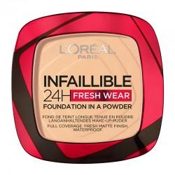 L'Oréal Paris Infaillible 24h Fresh Wear Foundation In A Powder 9gr