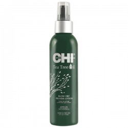 Chi Tea Tree Oil Blow Dry Primer Lotion 177ml