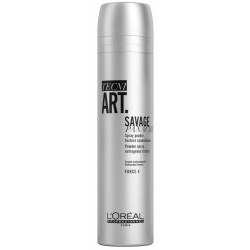 L'Oreal Professionnel Tecni Art Savage Panache 250ml