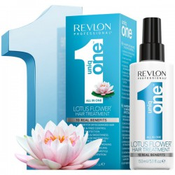 Uniq One All in One Hair Treatment Lotus Edition 150ml