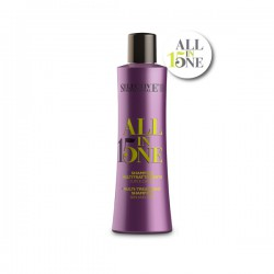 Selective Professional All In One Shampoo Πολυθεραπείας 250ml
