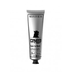 Selective Professional For Man Back to Black Gel 150ml