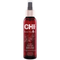 Chi Rosehip Oil Repair and Shine Tonic 118ml