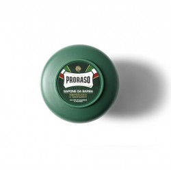 Proraso Green Shaving Soap in a Jar 75ml