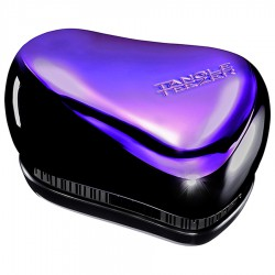 Tangle Teezer Compact Styler Purple Dazzle