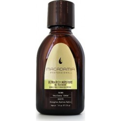 Macadamia Professional Ultra Rich Moisture Healing Oil Treatment 30ml