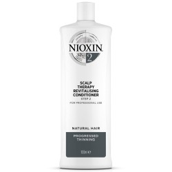 Nioxin Scalp Revitalising Conditioner Σύστημα 2 1000ml