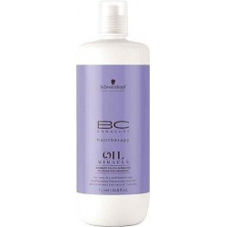 Schwarzkopf Professional BC Oil Miracle Barbary Fig Oil Shampoo 1000ml