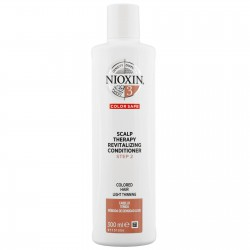 Nioxin Scalp Revitalising Conditioner System 3 300ml