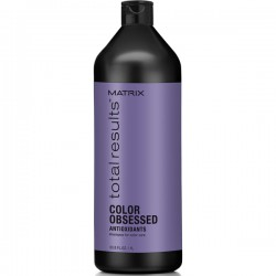 Matrix Total Results Color Obsessed Shampoo 1000ml