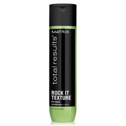 Matrix Total Results Texture Games Conditioner 300ml