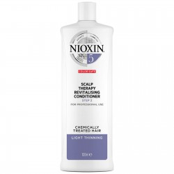 Nioxin Scalp Revitalising Conditioner Σύστημα 5 1000ml