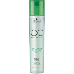 Schwarzkopf Professional Collagen Volume Boost Micellar Shampoo 250ml
