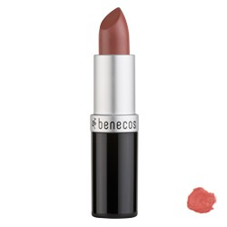 Benecos Lipstick Pink Honey 4.5ml