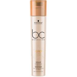 Schwarzkopf Professional Q10+ Time Restore Micellar Shampoo 250ml