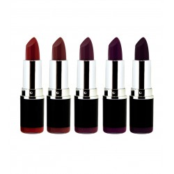 Freedom Professional Pro Vamp Noir Lipstick Collection