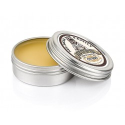 Mr Bear Family Moustache Wax Citrus 30g