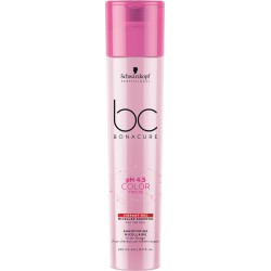 Schwarzkopf Professional Color Freeze Vibrant Red Micellar Shampoo 250ml