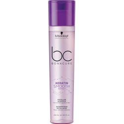 Schwarzkopf Professional Keratin Smooth Perfect Micellar Shampoo 250ml