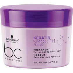 Schwarzkopf Professional Keratin Smooth Perfect Treatment 200ml