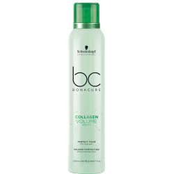 Schwarzkopf Professional Collagen Volume Boost Perfect Foam 200ml