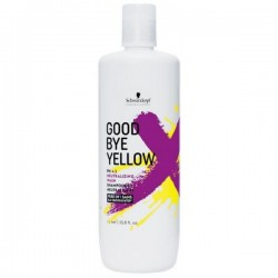 Schwarzkopf Professional Good Bye Yellow Shampoo 1000ml