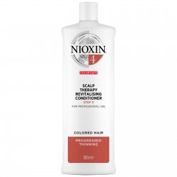 Nioxin Scalp Revitalising Conditioner System 4 1000ml