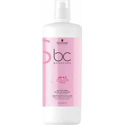 Schwarzkopf Professional Color Freeze Sulfate-Free Micellar Shampoo 1000ml
