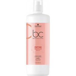 Schwarzkopf Professional Peptide Repair Rescue Conditioner 1000ml