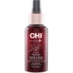 Chi Rosehip Oil Repair and Shine Tonic 59ml