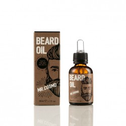 Cosmogent Mr. Cosmo Beard Oil 30ml