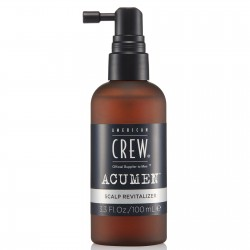 American Crew Acumen Scalp Revitalizer 100ml