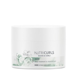 Wella Professionals Nutricurls Mask 150ml