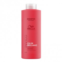 Wella Professionals Invigo Color Brilliance Color Shampoo Fine/Normal 1000ml