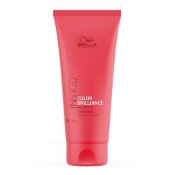 Wella Professionals Invigo Color Brilliance Color Conditioner Fine/Normal 200ml