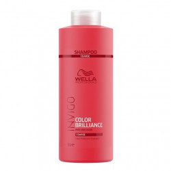 Wella Professionals Invigo Color Brilliance Color Shampoo Coarse 1000ml
