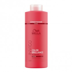 Wella Professionals Invigo Color Brilliance Color Conditioner Coarse 1000ml