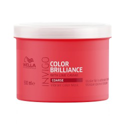 Wella Professionals Invigo Color Brilliance Color Mask Coarse 500ml