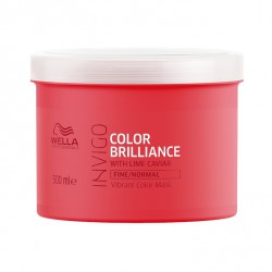 Wella Professionals Invigo Color Brilliance Color Mask Fine/Normal 500ml