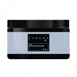 Schwarzkopf Professional Chroma Id Ice Bonding Mask 9.5-1 250ml