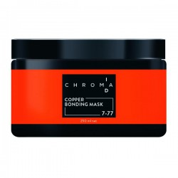 Schwarzkopf Professional Chroma Id Copper Bonding Mask 7.77 250ml