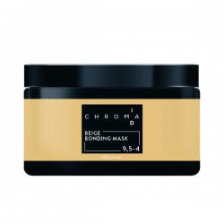 Schwarzkopf Professional Chroma Id Beige Bonding Mask 9.5-4 250ml