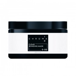 Schwarzkopf Professional Chroma Id Clear Bonding Mask 0-00 250ml