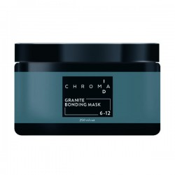 Schwarzkopf Professional Chroma Id Granite Bonding Mask 6-12 250ml