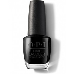 OPI Lady in Black 15ml