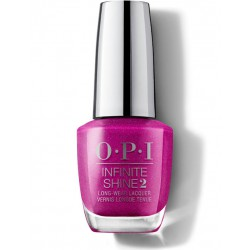 OPI Infinite Shine All Your Dreams in Vending Machines 15ml