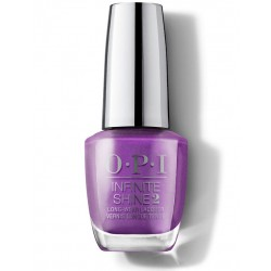 OPI Infinite Shine Samurai Breaks a Nail 15ml